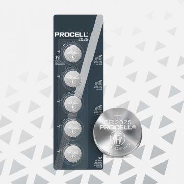 pilhas-procell-moeda-de-litio-2025-3V-Aurytools